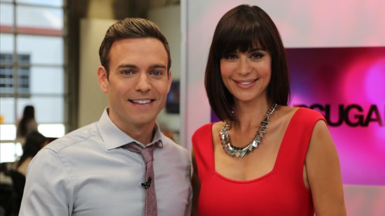 Video: Army Wives Star Catherine Bell Talks New Costars Brooke Shields and Jesse McCartney!