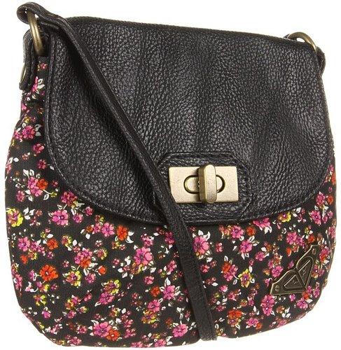 Roxy - Sweetness (Black) - Bags and Luggage