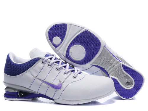 Nike Shox R2 Femme 0007