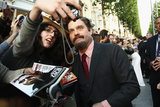 Paris Fans Go Wild For Bradley Cooper and the Hangover Crew