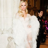 The Most Fashionable Moments From the 2013 Life Ball