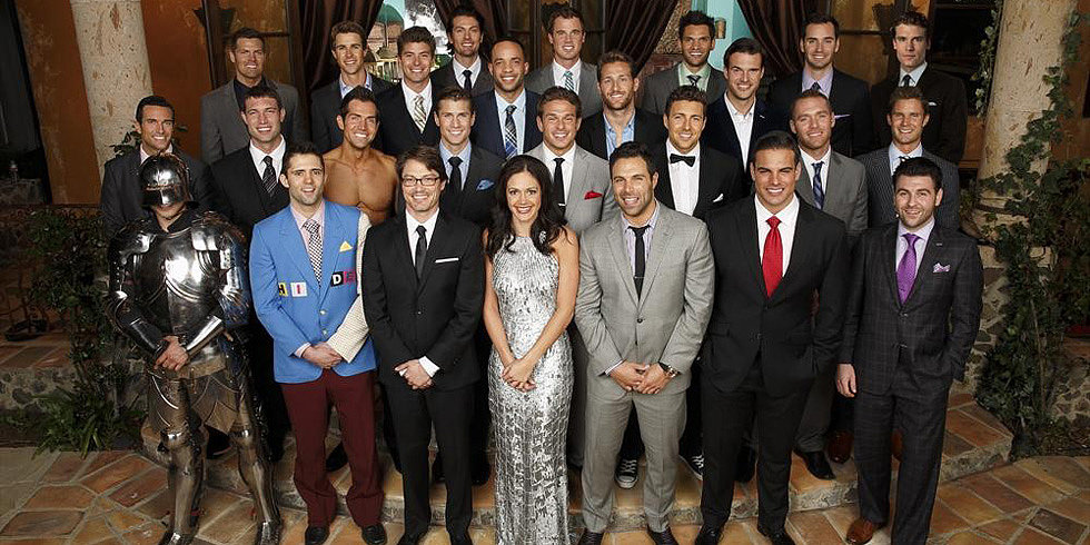 The Bachelorette Premiere: Which Guy Had the Most Memorable Entrance?