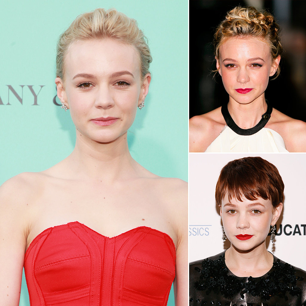 Happy Birthday, Carey Mulligan! See 11 of Her Best Beauty Looks
