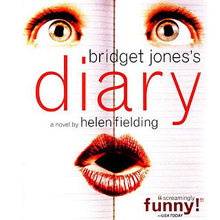 Books Like Bridget Jones