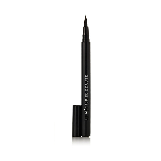 "Le Métier de Beauté's Precision Liquid Liner in Noir ($42) stays put all day long no matter how ""dewy"" I get. — MLG"