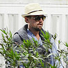 Leonardo DiCaprio Parties in Venice With Naomi Campbell's Ex