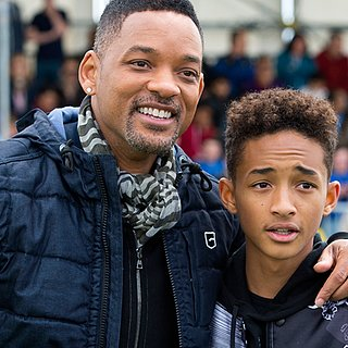 Will and Jaden Smith Fresh Prince Rap | Video