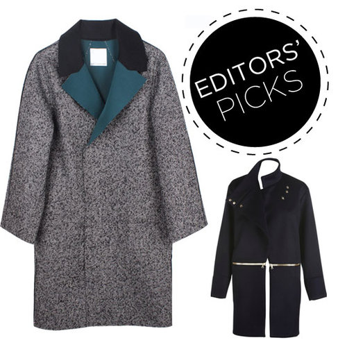 Editors' Picks: The Most Stylish Winter Coats to Buy Online