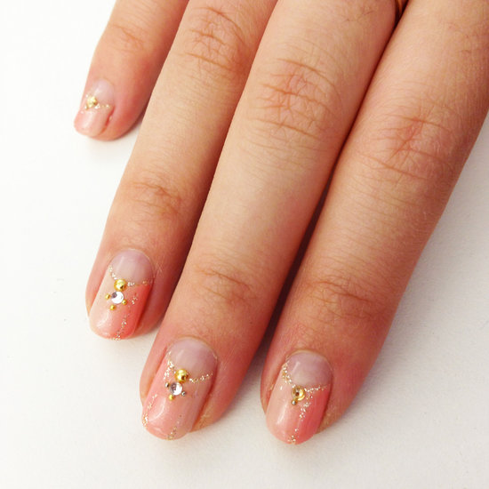 Japanese Gel Nails Have Fueled Both The Nail Art And Gel Manicure
