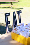 Eat Here!