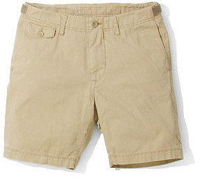 Urban Research Twill Color Shorts