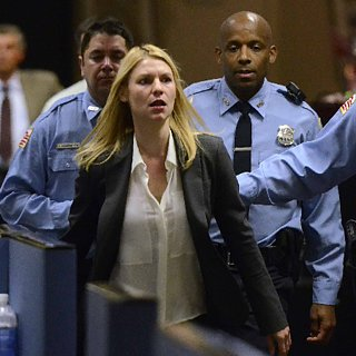 Homeland Season 3 Set Pictures