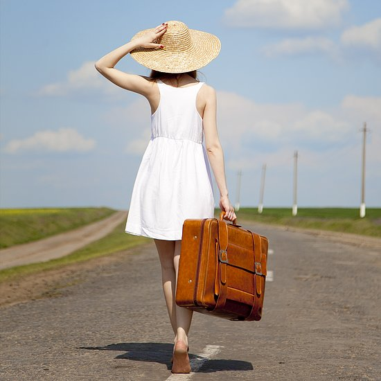 6 Things to Pack For a Weekend Trip — Leave the Rest at Home!