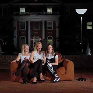 Friends Intro Remake by Elon University