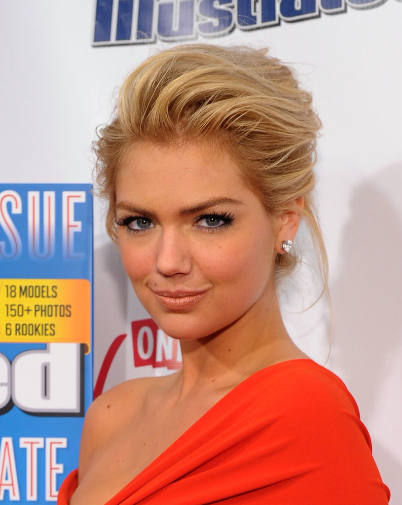 February 2012: SI Swimsuit launch party