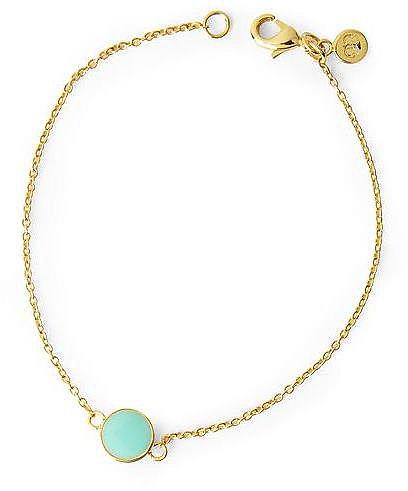 Gorjana Bloom Disc Bracelet