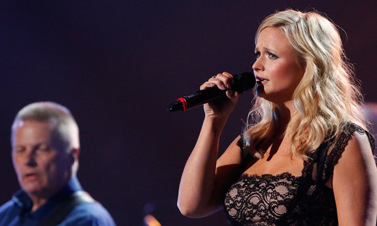 Miranda Lambert Gives an Emotional Tribute to Oklahoma