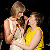 Taylor Swift and Her Celebrity Friends | Pictures