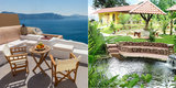 Unexpected and Eco-Friendly Airbnb Honeymoon Destinations