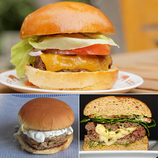 It's Summer! Here Are 5 Amazing Burger Recipes
