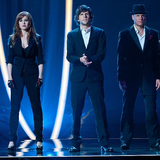 Now You See Me Movie Review