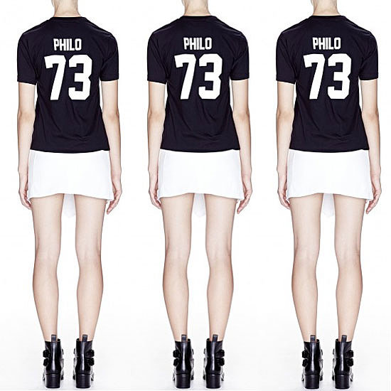 Currently Trending: Street Style Inspired Football Jerseys ...