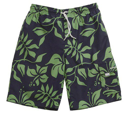 Snapper Rock's Kelly Surfer Board Shorts ($