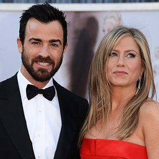 Jennifer Aniston and Justin Theroux Wedding Guests | Video