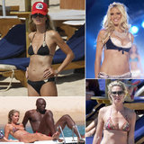 Heidi Klum's Best Skin-Baring Moments!
