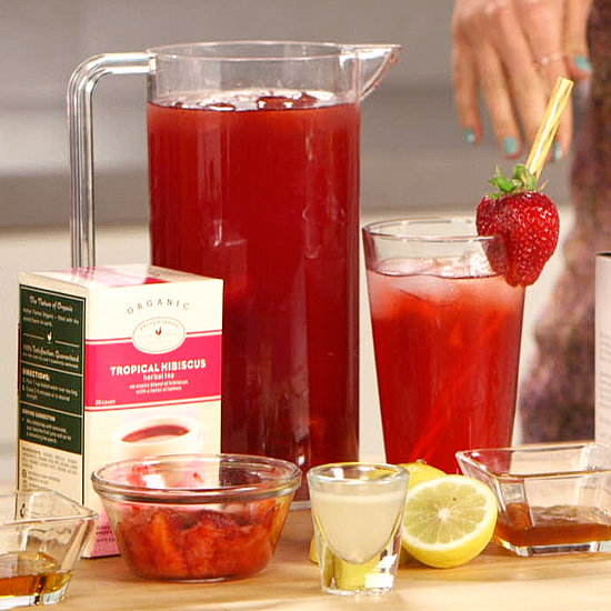 3 Healthy Spins on Iced Tea