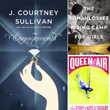 June Book Club: New Releases For Sexy Summer Reading
