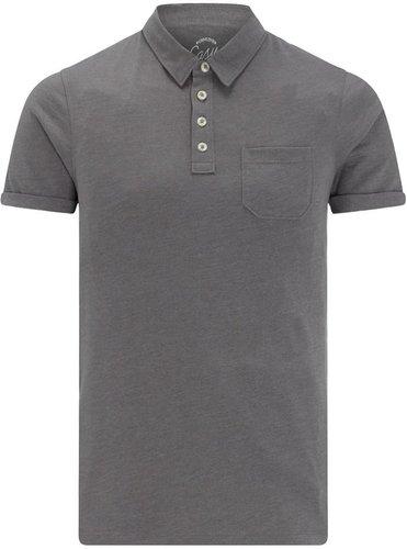 Easy  Jersey Pocket Polo Shirt