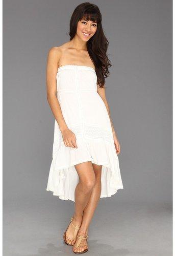 O'Neill - Spirit Within Dress (White) - Apparel