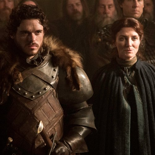 Game of Thrones Shocks With the Red Wedding | Video