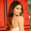 Lily Aldridge Hair at CFDA Awards 2013