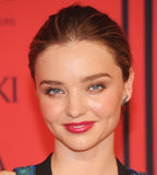 Miranda Kerr at the 2013 CFDA Awards