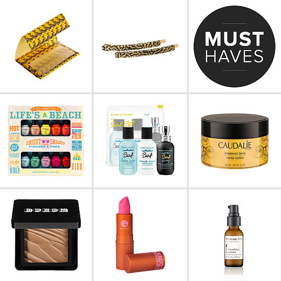See Our Editors' Top Beauty Picks For June!
