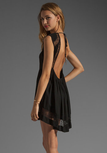 bless'ed are the meek Epiphany Dress