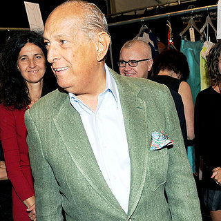 Oscar de la Renta on the 2013 CFDA Awards