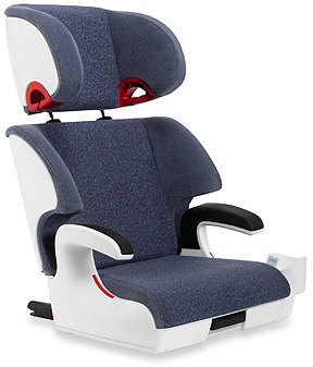 Clek™ Oobr™ Booster Car Seat - Blue Moon