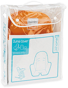 Inglesina® Zuma Seat Cover - Orange