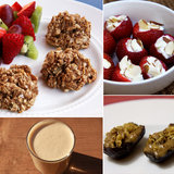 Time For Dessert! Post-Workout Snacks That Satisfy a Sweet Tooth