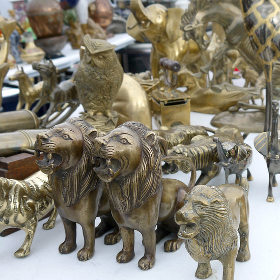 Budget-Friendly and Unique Flea-Market Finds