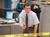 Joe Lo Truglio in Brooklyn Nine-Nine.