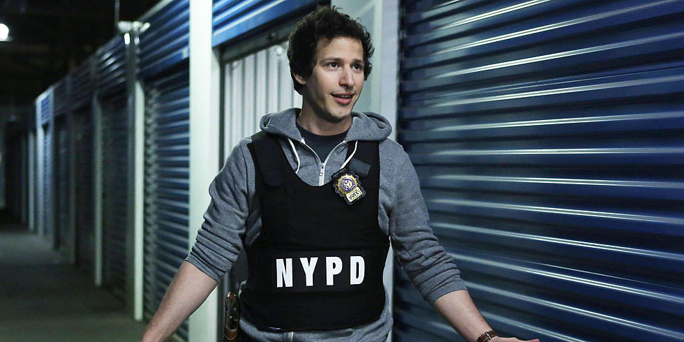 Pilot Scoop: Brooklyn Nine-Nine