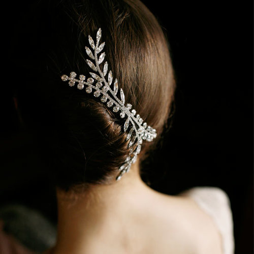 Jennifer Behr Bridal Accessories and Headpieces Lookbook