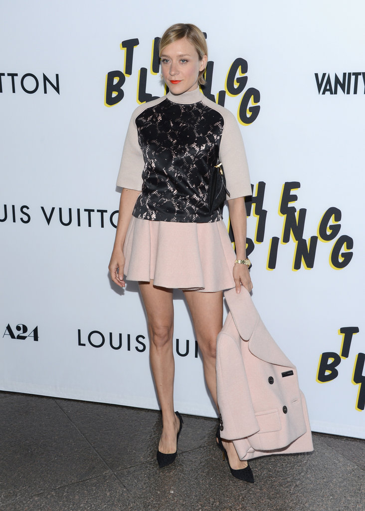 Sofia Coppola, Emma Watson, and Crew Bring The Bling Ring to LA