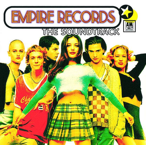 Empire Records (1995)