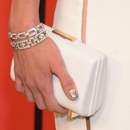 Pictures of 130+ Celebrity Manicures From the Red Carpet