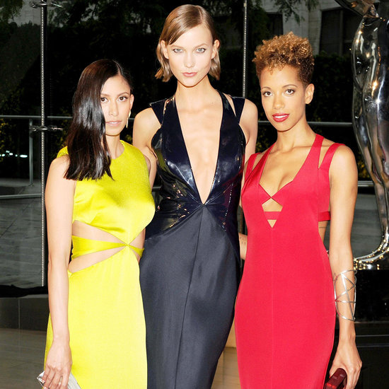 Date Night: The Chicest Pairs and Trios at the CFDA Awards